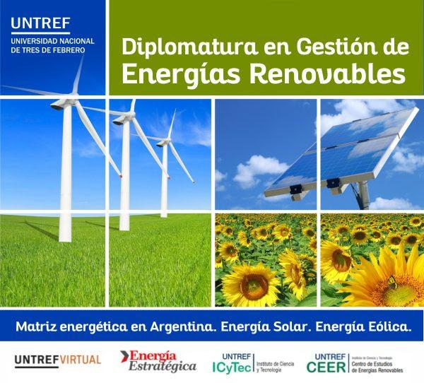 Capacitación en renovables, una opción estratégica