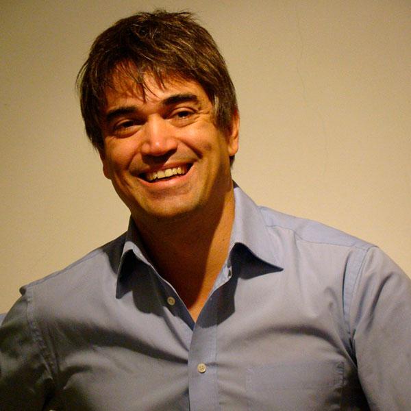 Arq. Gastón Alejandro Gonzalez