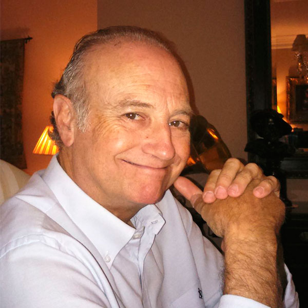 Manuel Barranco Martínez